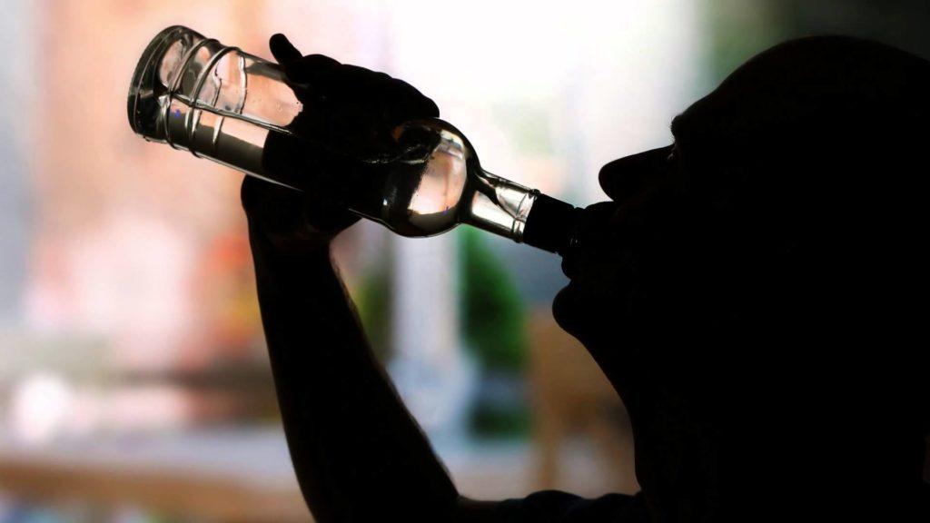 хронический алкоголизм. msk.netslezam.ru