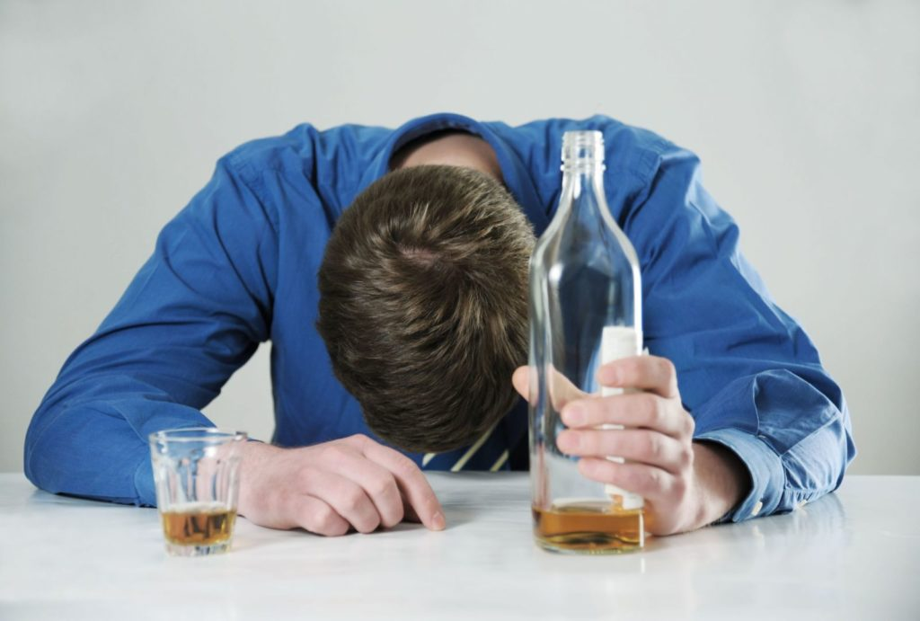 Алкоголизм. msk.netslezam.ru