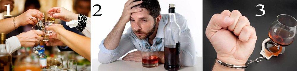 Есть ли выход из алкоголизма